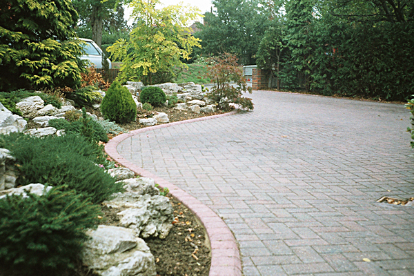 Landscape Gardening Gallery Interscape Uk Farnham